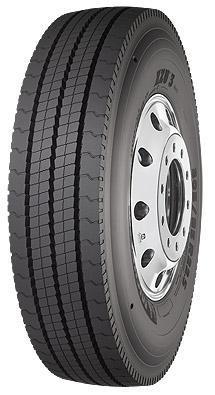 XZU2 Tires