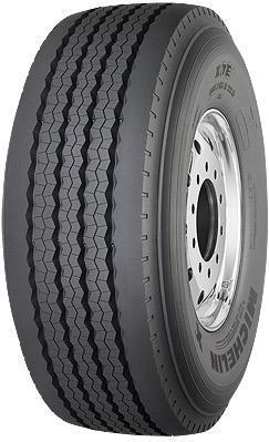 XTE2 Wide Base Tires