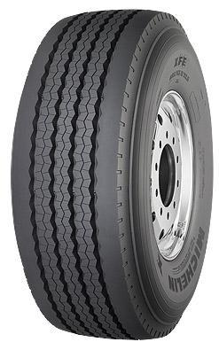 XFE Wide Base Tires